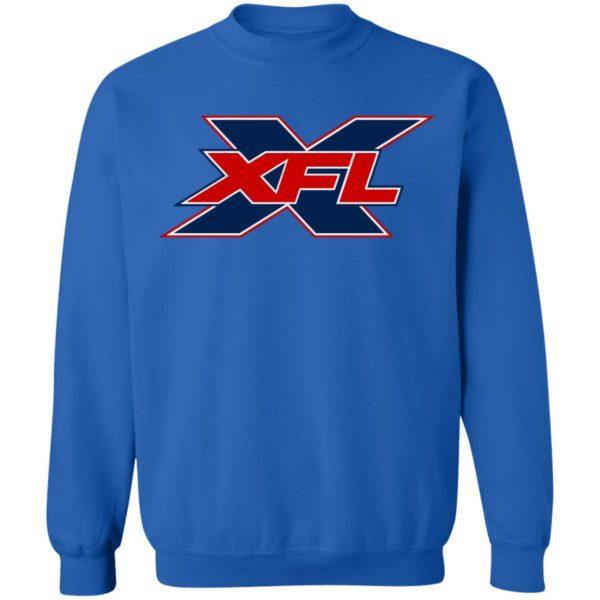 XFL T Shirt